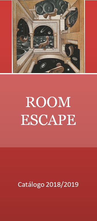 Catálogo Room Escape