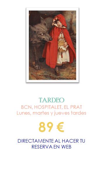 Promo Tardeo