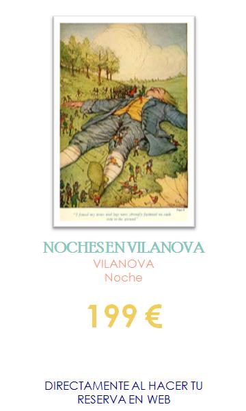 Promo Vilanova
