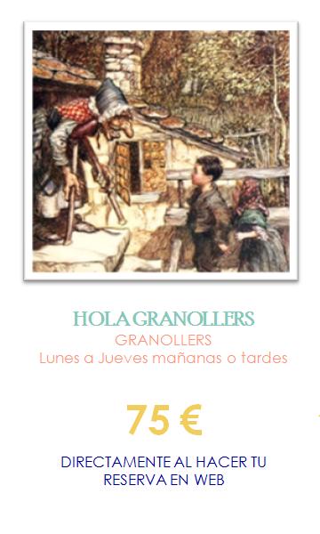 Promo Granollers